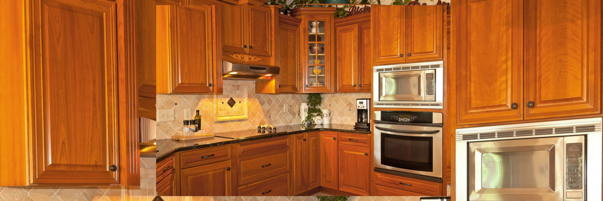 The most effective way to clean kitchen cabinets for Best way to wash kitchen cabinets