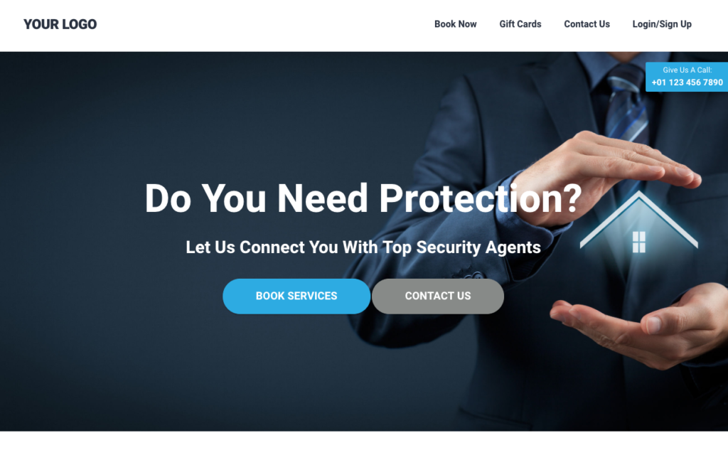 Business Ideas - Personal Security